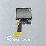 ال سی دی LCD بیسیم هایترا PD785